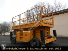 Haulotte Scherenbühne H 15 SX , 15 m