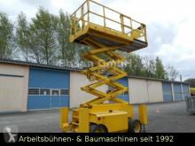 Genie Genie GS 3268 Scherenbühne 12 m nacelle automotrice occasion