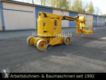 Nacelle automotrice Genie Arbeitsbühne Genie Z34/22 N, 12,5 m