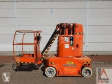 JLG Toucan 1010 used Vertical mast self-propelled