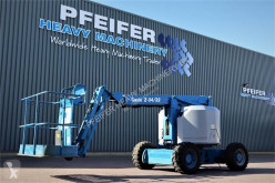 Genie Z34/22JRT Diesel, Drive, 12.6m Working Height, nacelle automotrice occasion
