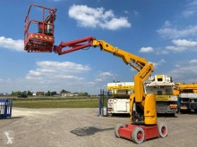JLG E300AJP aerial platform used telescopic articulated self-propelled