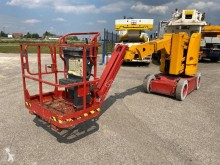 JLG E300AJP used telescopic articulated self-propelled