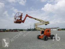 JLG self-propelled aerial platform
