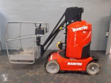 Plataforma Manitou 100 VJR usada