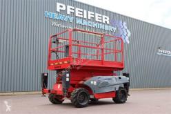 вишка Haulotte COMPACT 12DX Diesel, Drve, 12.2m Working Heigt
