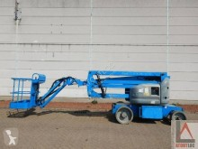 Used articulated self-propelled Genie Z-40/23N RJ