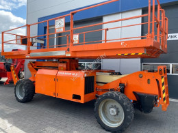 MEC Titan Boom 40 S aerial platform used self-propelled