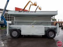 JLG SL 210-25 D4WDSP