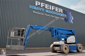 Niftylift HR15NDE Bi-Energy, Jib, 15.6m Working Height, Non nacelle automotrice occasion