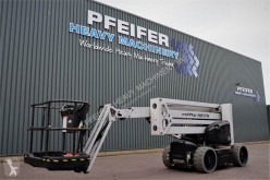 Niftylift HR17N HYBRID MK3 Bi-Energy, 17m Working Height, Ji
