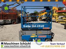 Vysokozdvižná plošina Genie GS1932 Scherenhebebühne ca. 8m AH TOP Zustand ojazdený