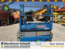 Yükseltici platform Genie GS1932 Scherenhebebühne ca. 8m AH TOP Zustand ikinci el araç