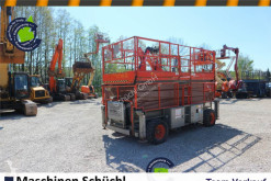 Вишка Skyjack SJ9250 Scherenhebebühne 17m Allrad втора употреба