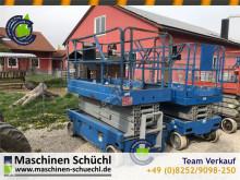 Yükseltici platform Haulotte Compact 12 Scherenhebebühne 12m AH ikinci el araç