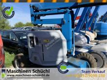 Genie Z34/22N Diesel Gelenk-Teleskopbühne подъемник самоходный коленчатый б/у