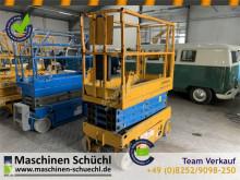 Plataforma Genie GS1932 Scherenhebebühne ca. 8m AH usada