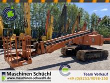 JLG 600 SJC Kettenbühne 20,3m AH Für schwierigstes Ge