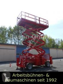 Genie GS 4390 RT, Scherenarbeitsbühne Genie 15 m