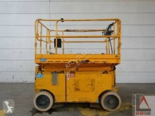 Iteco Scissor lift self-propelled aerial platform
