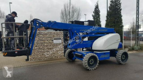 nacelle automotrice articulée Niftylift