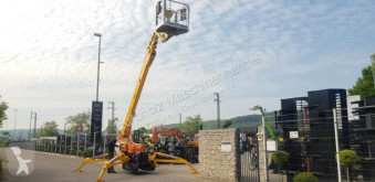 RBD articulated self-propelled aerial platform