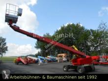 TKD 2100 , Teleskoparbeitsbühne 23 m подъемник самоходный б/у