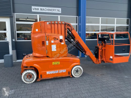 JLG Toucan 1210 used self-propelled