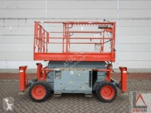 Skyjack Scissor lift self-propelled aerial platform SJ6832