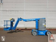 Genie Z-30/20N RJ aerial platform used articulated self-propelled