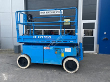 Iteco IT 8151 used self-propelled