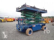 Hollandlift B165EL25