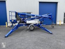 Niftylift 170HDE, Aanhanger Hoogwerker, 17 meter, Diesel / A