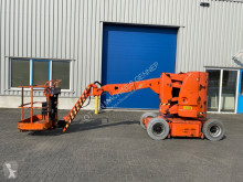 JLG E 300 AJP, Hoogwerker, 11 meter, Jib Plus used articulated self-propelled