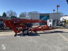 Teupen Hylift GT17R, Aanhanger hoogwerker, 17 meter, Move trailer