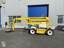 Niftylift Hoogwerker, 15 meter, Bi-energy, Accu / Diesel