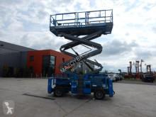 Genie GS-3384RT skylift Plattform för sax begagnad