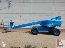 Genie S-60 skylift teleskopisk begagnad