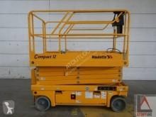 vysokozdvižná plošina Haulotte Compact 12