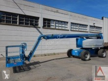 Genie articulated self-propelled aerial platform Z-80/60