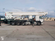 Bronto telescopic truck mounted Skylift S70 XDT