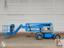 Genie articulated self-propelled aerial platform Z-45/25J DC