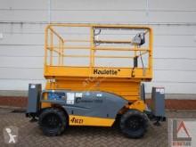 Haulotte Compact 12 DX