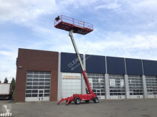 MEC self-propelled aerial platform