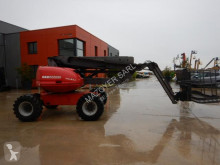 Manitou 160 ATJ aerial platform used telescopic self-propelled