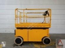 Iteco IT10151 gebrauchte selbstfahrende Arbeitsbühne Scherenbühne
