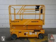 plataforma elevadora Haulotte Compact 10