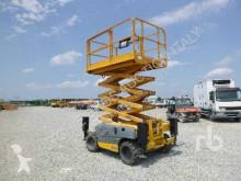 Haulotte COMPACT 12DX aerial platform