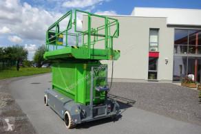 Zwyżka PB Lifttechnik S171-16E używana