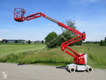 Haulotte HA 15 IP used articulated self-propelled